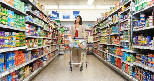 Supermarkets urgently recall food products amid health concerns