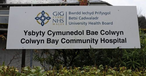 Update on Covid-19 outbreaks at four North Wales hospitals as visiting rules are tightened