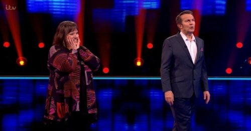 Beat the Chasers contestant stuns Bradley Walsh with 'total guess' on Welsh question