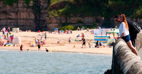 Green List changes for holidaymakers this week