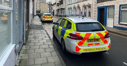 Inquest opens into death of woman, 25 found at Gwynedd hotel days after Christmas