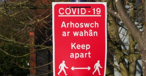 Symptoms of Covid change as Delta variant becomes most dominant strain in Wales