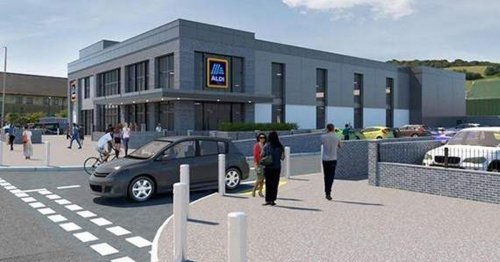 10-year Aldi supermarket saga in Welsh coastal town could finally be resolved