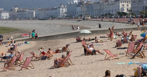 Met Office casts doubt on 'second heatwave' - but has this prediction instead