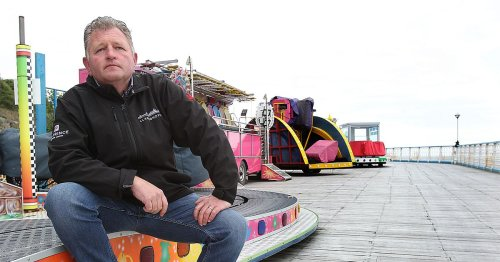 Llandudno Pier may 'close for good' if luxury flats scheme gets approved