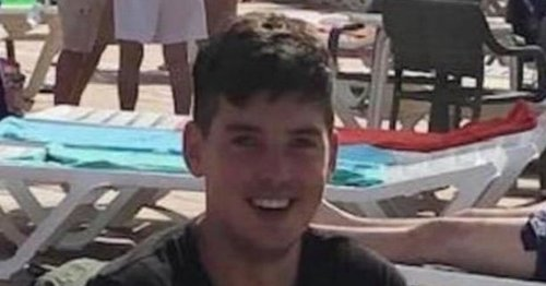 Welsh man, 20, left paralysed from the neck down after running into the sea