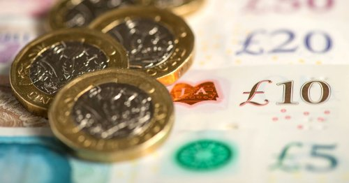 State pension set to rise by up to £288 a year from April 2022