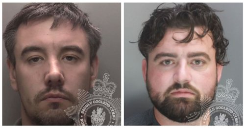 Men sentenced for 'brazen' theft of diggers worth £42,000 in broad daylight