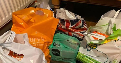 What happened when we bought the same seven products from eight supermarkets