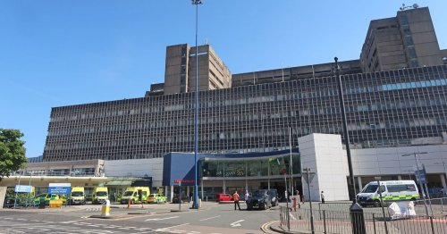 North Wales monkeypox patient is being treated in Liverpool