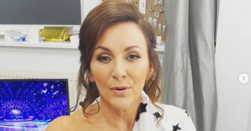 Strictly judge Shirley Ballas seeks medical help after receiving 'alarming' messages from fans
