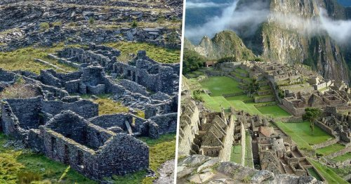 North Wales landscape dubbed Europe's 'Machu Picchu' set to emerge from shadows