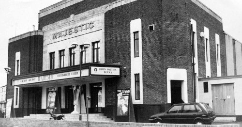 A fond look back at the half-remembered nightclubs of North Wales