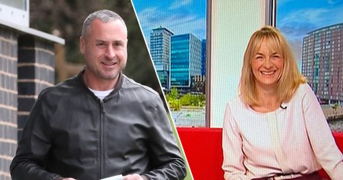 BBC's Louise Minchin sent 'extremely alarming' messages by North Wales stalker