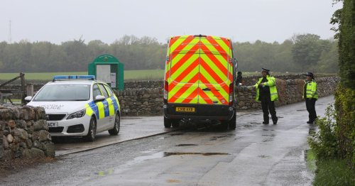 Police issue statement on Frankie Morris disappearance as search continues