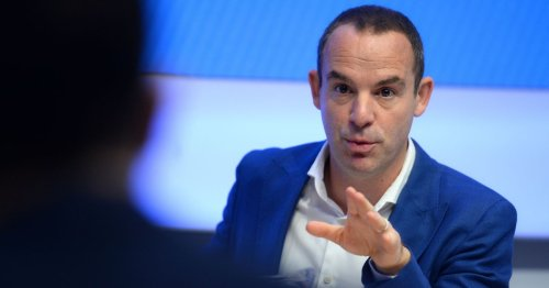 Martin Lewis warns of 'catastrophic' situation as people face devastating choice