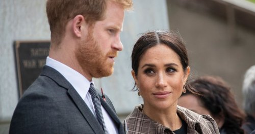 Meghan Markle and Harry skin colour claim about Archie disputed by Royal expert