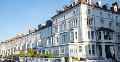 North Wales seafront hotels booming after being saved from closure