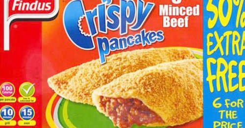 Food we used to eat all the time that you don't hear about any more