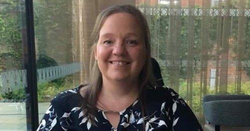 Woman in 'never-ending' endometriosis battle describes excruciating ordeal
