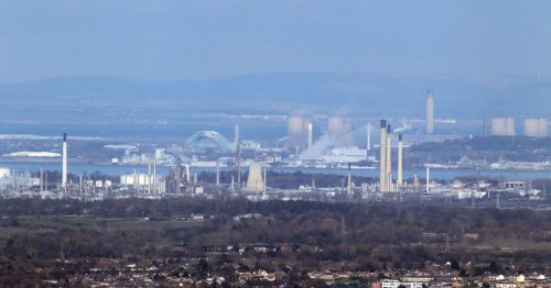 Stanlow refinery owners Essar Oil UK speak out about site's future