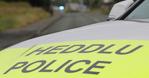Cyclist found injured on A55 as police urge witnesses to come forward