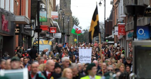 10 reasons why Wrexham should be the only choice for City of Culture 2025