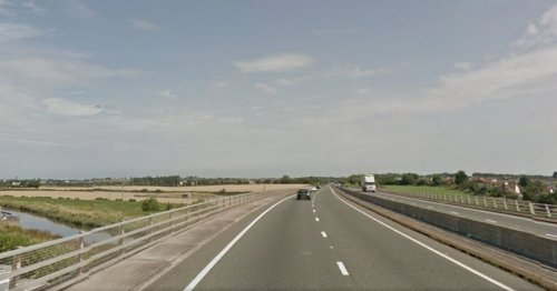 Campaign to reduce speed limit on 'noisy bypass' falls on deaf ears despite complaints