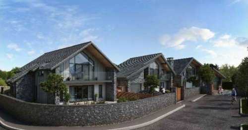 Decision to reject six houses in village with 'too many holiday homes' upheld