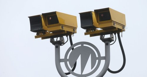 When new speed cameras will go live on the A55 - and why they've been put there