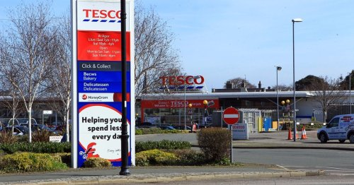 Bungling fraudster landed himself in hot water with his own Tesco Clubcard