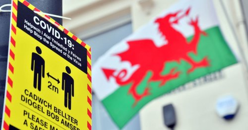 What to expect in Wales' next lockdown announcement on May 14