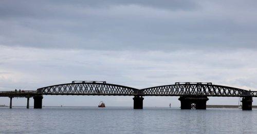 Gwynedd resort has more rail tourists than Barry Island - but bridge is shutting
