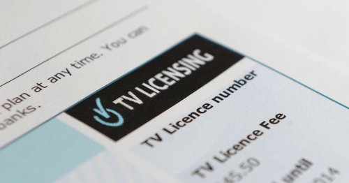 TV licence deadline coming this weekend - and missing it could land you a £1,000 fine