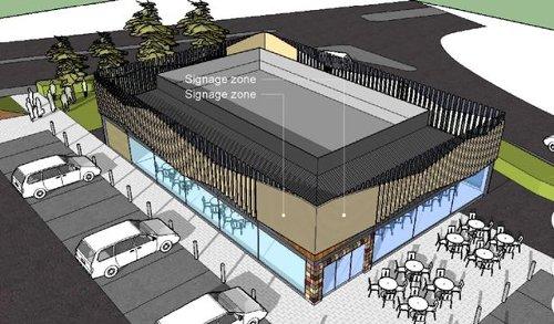 McDonald's opening date for new Llandudno restaurant is announced
