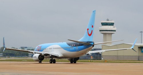 The latest updates from Jet2 and Tui following changes to UK red list