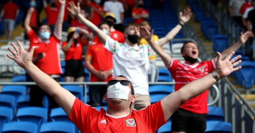 Welsh FA urges every schoolchild to sing Hen Wlad fy Nhadau on One Britain One Nation Day
