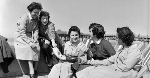 13 Rhyl photos from the 1950s that will transport you back in time