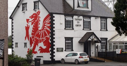 Anglesey pub handed notice for Covid breaches during Wales Euro 2020 game