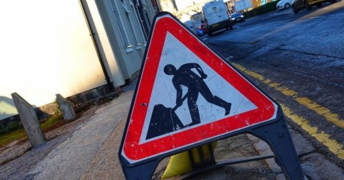 Several slip road closures in Lanarkshire scheduled for end of the month