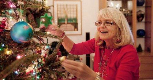 Luxury Christmas tree on sale at £40 to help people celebrate Junemas next month