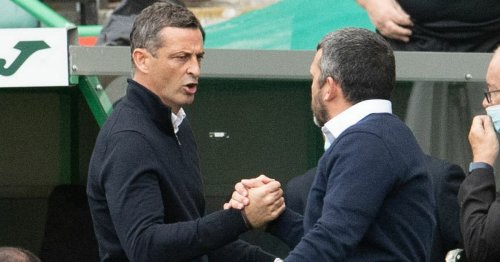 Jack Ross insists Hibs are gunning for Rangers after St Johnstone win