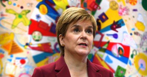 Nicola Sturgeon accused of ignoring drug deaths epidemic in Scotland