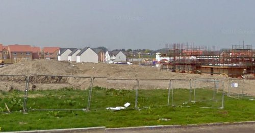 Public consultation for residents concerned about new housing in West Lothian