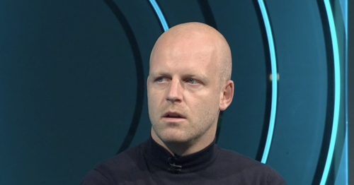 Steven Naismith claims Dundee United denied 'stonewall' penalty against Celtic