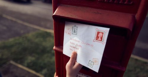 People can stop adding this to the address on anything being posted in the UK