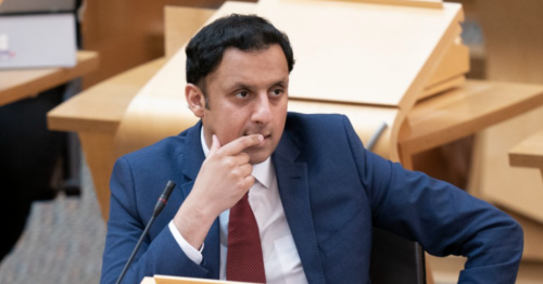 Anas Sarwar calls for £70 Scottish winter payment to help pensioners