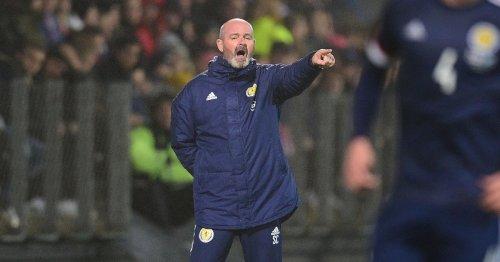 Steve Clarke salutes Scotland unsung heroes following Faroe Islands win