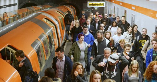 Glasgow transport network 'going backwards' as Daytripper tickets axed