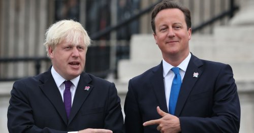 Boris Johnson orders Tory MPs to vote against inquiry into Greensill scandal